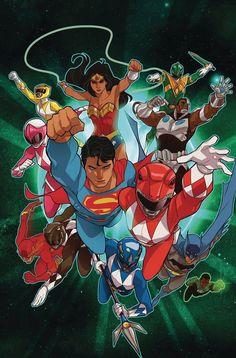 Power Team-Up