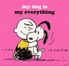 <3 My dog is my everything. <3