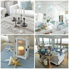 how to create beach cottage chic decor home decor painted furniture repurposing upcycling rustic furniture Coastal Accessories Cottage Chic, Beach Cottage Style, Beach Cottage Decor, Coastal Decor, Coastal Cottage, Coastal Style, Beach Chic Decor, Rustic Beach Decor, Cottage Ideas