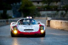 Porsche 910 (Guillaume Tassart) #porsche #motorsport