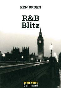 R Blitz / Ken Bruen ; traduit de l'anglais (Irlande) par Daniel Lemoine - En savoir + : http://www.gallimard.fr/Catalogue/GALLIMARD/Serie-Noire/Humour-noir/R-B-Blitz