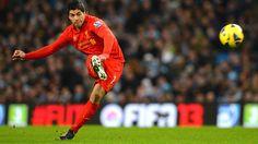 Liverpool vs Hull City 2-0 2013-14 HD | LFC Matchday