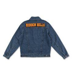 Hidden Hills Denim Jacket
