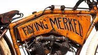 1911 Flying Merkel Board Track Racer - 5 - Thumbnail