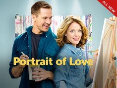 Portrait Of Love Full Movie HD 2015 Hallmark Channel