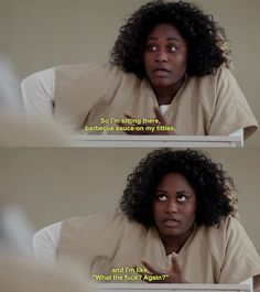 """  11 Ways """"Orange Is The New Black"""" Is Doing It Right  I might have to watch this show."""