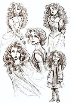 Drawing Pencil Inspiration Character Design 16 Trendy Ideas for more visit website ideas # Pencil Drawings, Art Drawings, Estilo Disney, Illustration, Phantom Of The Opera, Disney Drawings, Drawing Disney, Character Drawing, Character Design Inspiration