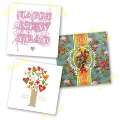 Illustration christmas cards