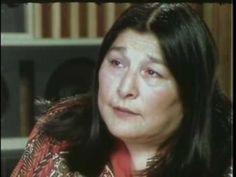 Mercedes Sosa - documental completo - 'Como un pájaro libre' ( Ricardo Wullicher ) 1983