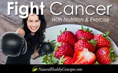 Read real life cancer survivors' stories about how they beat cancer with nutrition & exercise!
