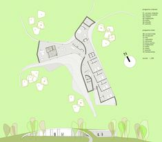 Galeria - Residência e Hotel CAEaCLAVELES / longo+roldán arquitectos - 18