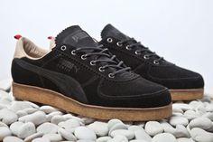 """Sneaker Freaker x Puma Dallas """"Bunyip"""""""