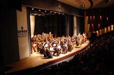 Sinfônica se apresenta sob a regência do maestro sueco, Henrik Schaefer.