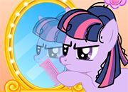 MLP Twilight Sparkle Perm