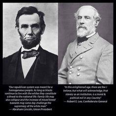 abraham lincoln and robert e lee meme Civil War Quotes, Civil War Art, American Presidents, American Civil War, American History, Us History, History Facts, Local History, Black History
