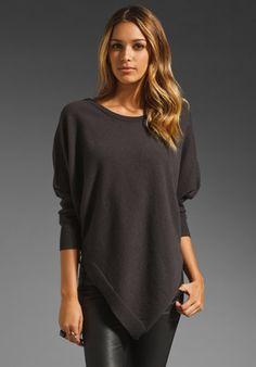 inhabit cashmere pullover