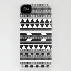 Fresh From The Dairy: Triangle iPhone Cases   Design Milk