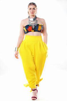 Shop the new Jibri Spring 2015 Plus Size Designer Collection at JibriOnline.com...