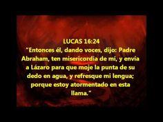 El infierno  es realidad a la luz de la biblia o un mito según algunas r...