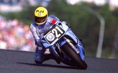 画像: 8耐40回記念大会特別企画(1) YAMAHA TECH21 FZR750 × KING KENNY~1985年の衝撃~ Retro Motorcycle, Sportbikes, Racing Motorcycles, Yamaha Yzf, Motogp, Road Racing, Grand Prix, Cars, Yahoo
