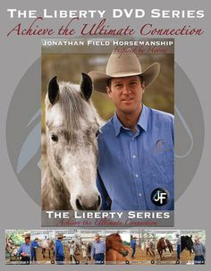 Jonathan Field Liberty DVD Series