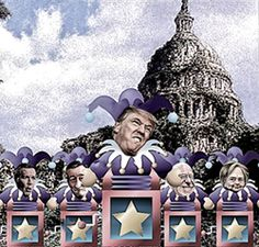 Joker in the deck or the deck full of jokers? Explore the political season of unreason with Craig Kurtz in Trumpenproletariat.  http://blognostics.net/blognostics-an-innovative-experience-in-literature-poetry-and-art/2016/05/02/trumpenproletariat-craig-kurtz/