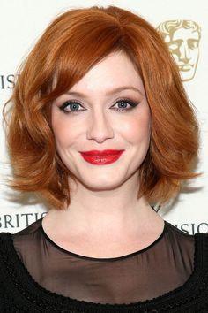 Peinados para rostros ovalados: encuentra tu estilo