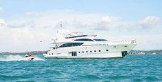 Awesome Yachts | Makarena 98