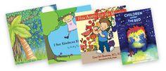 Authorhouse children's book publisher-Request to publish your children's book!