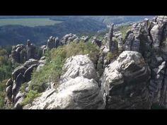 Die Schrammsteine - Sächsische Schweiz