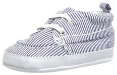 Carter's Baby-Boys Newborn Bumper Boat Shoe - Listing price: $20.00 Now: $9.95  #Carter's