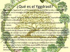 arbol de yggdrasil saint seiya - Buscar con Google