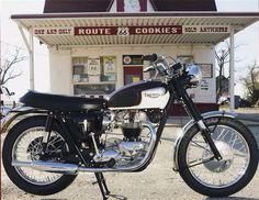 1967 Triumph