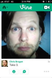 11 Things A Business Could Do With the New Vine App via Chris Brogan