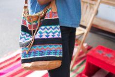 Street Style - Echo Park Craft Fair, Sophie Buhai, L.A.