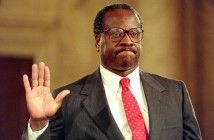 Clarence Thomas Turns His Back On The Republican Party, Says They're Guilty Of Obstruction (VIDEO)