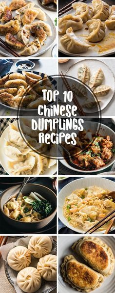 10 Chinese Dumplings Recipes for Chinese New Year - Estella K. : Top 10 Chinese Dumplings Recipes for Chinese New Year -Top 10 Chinese Dumplings Recipes for Chinese New Year - Estella K. : Top 10 Chinese Dumplings Recipes for Chinese New Year - Asian Recipes, New Recipes, Cooking Recipes, Favorite Recipes, Cooking Tips, Holiday Recipes, Recipies, Food Tips, Food Ideas