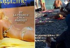 20-Aug-2014 9:55 - FRANSE POLITICA VEROORZAAKT STRANDREL. Een voormalig Franse minister en huidig Europarlementariër heeft vanaf haar vakantieadres een rel veroorzaakt in Frankrijk. Nadine Morano zat op het strand naast een vrouw met een hoofddoek en liet via Twitter en Facebook weten dat ze dat niet vond kunnen. Uitgebreid beschrijft hoe ze op het strand een stel zag aankomen. De man kleedde zich om, stond uiteindelijk in zijn zwembroek en ging de zee in. De vrouw droeg een lange broek,...
