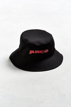 Urban Outfitters Juice X 2Pac Bucket Hat