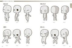 how-to-draw-manga-super-deformed-pose-collection-book-chibi-chara-hen-f8026a0cf74ed70a6b27d1cfbc9946fb.jpg (400×270)