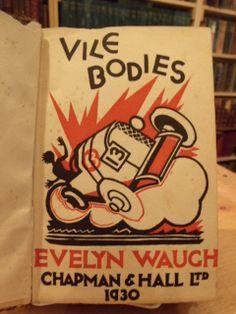 ECHO's cool  rare books!