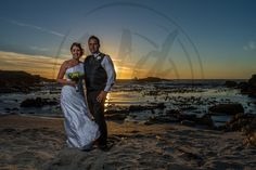 One of my favorites. Sunset Beach Weddings, Beach Wedding Photos, Wedding Beach, Amazing Photos, Cool Photos, Beautiful Sunset, Photo Galleries, Wedding Photography, Gallery