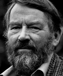 """John Fowles: author of """"The Magus"""", """"The French Lieutenant's Woman"""", """"The Collector"""""""
