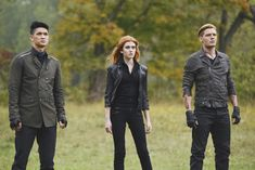 'Shadowhunters' 1x13 Extended Synopsis: 'Morning Star' (Season Finale)