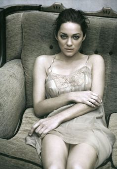 "Marion cotillard by Ruven Afanador. A few nights ago I saw ""Love Me If You Dare - (Jeux d'enfants) with stunning actress. Such a original story, a must watch for sure. Marion Cotillard, Marianne, Black Goddess, Celebrity Portraits, French Actress, Foto Pose, Poses, Christopher Nolan, Best Actress"