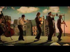 Caravan Palace - Suzy - YouTube #gypsyswing
