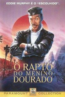 O Rapto do Menino Dourado (1986)
