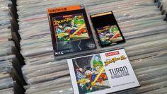 #ducktales2 #tg16 #turboduo #turbografxtuesday #mancave #90skid #gamestore #videogamestore