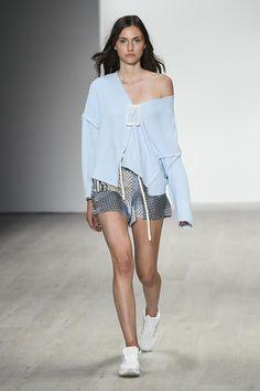 VMajor Resort 2018 Fashion Show - The Impression