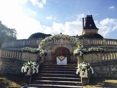 Euxinograde palace wedding